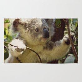 Sweet Koala Baby Rug