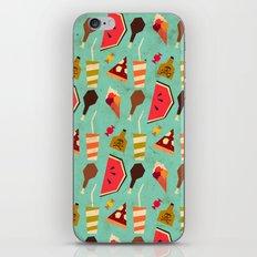 Yummy! iPhone & iPod Skin