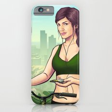 Welcome to Vinewood  iPhone 6s Slim Case