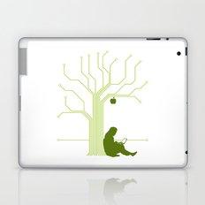 Apple CircuiTree Laptop & iPad Skin
