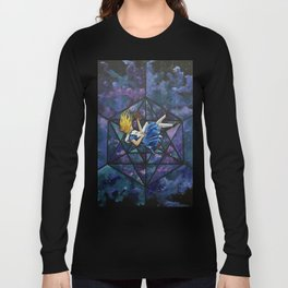 The Rabbit Hole Long Sleeve T-shirt