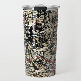 Pollock Travel Mug