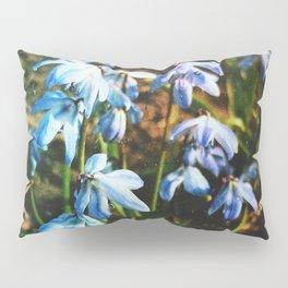 just a lovely flowers Pillow Sham