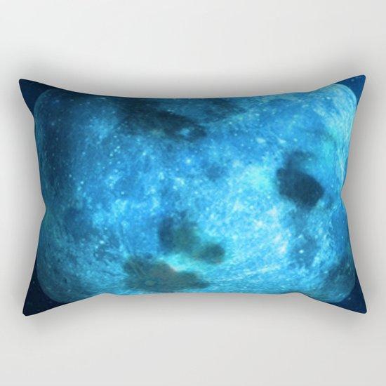 Moongazer Rectangular Pillow