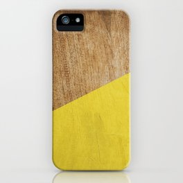 1977 was a good year. iPhone Case