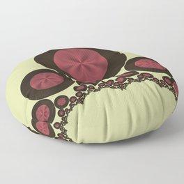 Synchronomy Floor Pillow