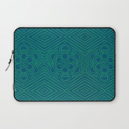 Mint Pop Laptop Sleeve