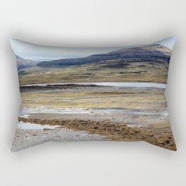 McLeods Tables on the Isle of Skye Rectangular Pillow