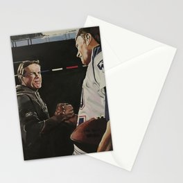 Bill and Tom Stationery Cards