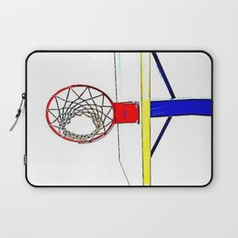 How many points does it take? Laptop Sleeve