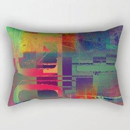 side effects. 2018 Rectangular Pillow