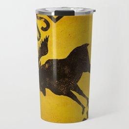 Moose Crossing XING Travel Mug