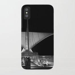 MAM_night3 iPhone Case