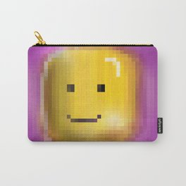 Pixel Illuminati Carry-All Pouch