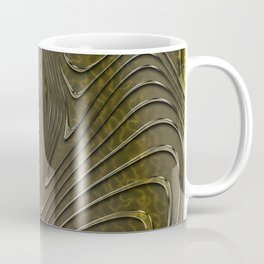Distortio IV Coffee Mug