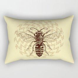 BK#01 Rectangular Pillow