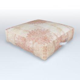 Wallflower Outdoor Floor Cushion