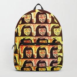 vmaskpattern Backpack