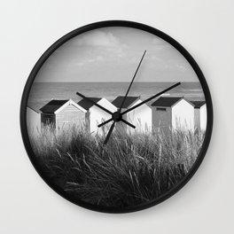 Solebay I Wall Clock