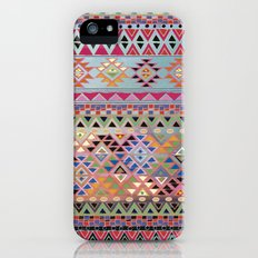 TRIBAL NATIVE DANCE Slim Case iPhone (5, 5s)
