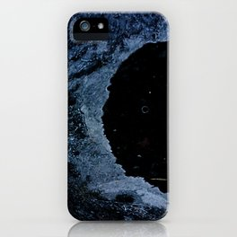 The beyond iPhone Case