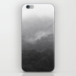 PHOTOGRAPHY / PAVILION 01 iPhone Skin