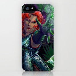 I Put A Spell on You iPhone Case