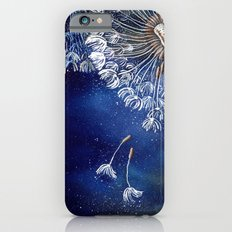 Dandelions iPhone 6s Slim Case