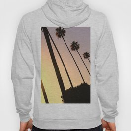 Beverly Hills Sunset Hoody