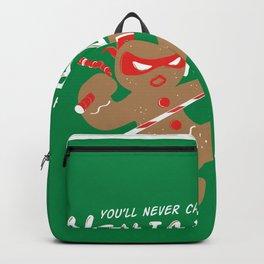 I'M the NINJABREAD MAN Backpack