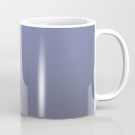 Silent Night in Foggy Atmosphere #decor #society6 Coffee Mug