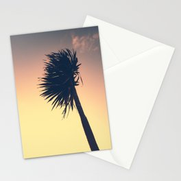 Fistral Palm Stationery Cards
