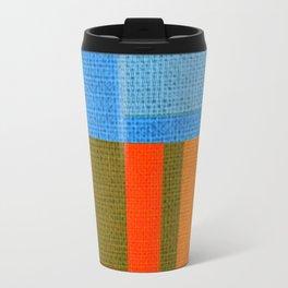 harmony of colors Travel Mug