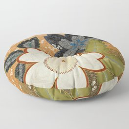Japanese modern interior art #73 Floor Pillow