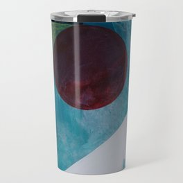 Earthscape on the Moonrise Travel Mug