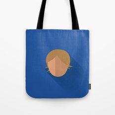 Luke Skywalker Minimalistic Poster Tote Bag