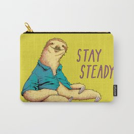 Stay Steady Carry-All Pouch