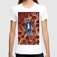 sandra dieckmann T-shirts featuring Sandra by Robert Elrod