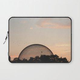 Biosphere Montreal Laptop Sleeve