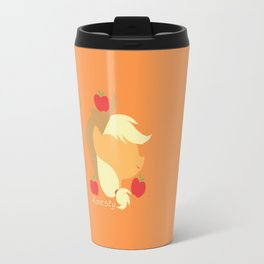 Apple Jack Travel Mug