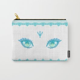 Sailor Neptune Eyes Carry-All Pouch