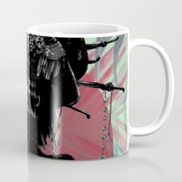 Suspended Time Coffee Mug