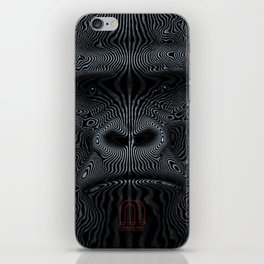 Did You See the Gorilla iPhone Skin