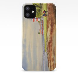 Harbor Town Golf Course SC iPhone Case