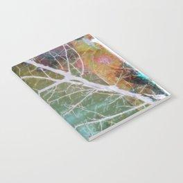 spring silk Notebook