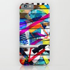 Organized Chaos iPhone 6s Slim Case