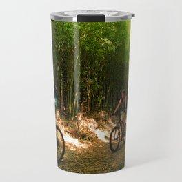 Eco-tourism Travel Mug