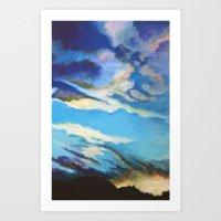 Nature's Plan Art Print
