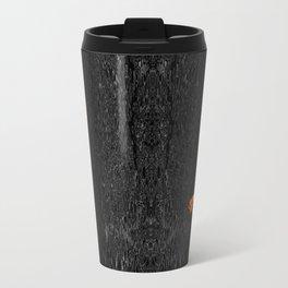 Fire & Ice / Feuer und Eis Travel Mug