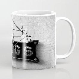 Just Say OK! Coffee Mug